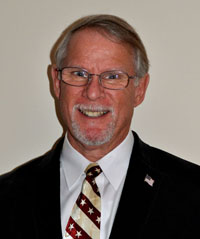 Scott Rose