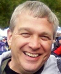 Terry Decker