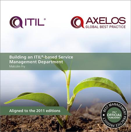 ITIL Build SMD